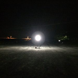 QLIGHT - ほそえ姫市